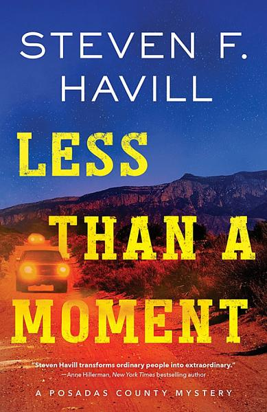 Download Less Than a Moment Book
