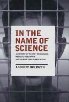 In the Name of Science PDF
