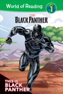 Black Panther: This Is Black Panther