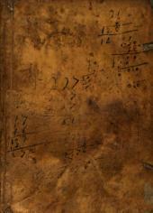 Libro historico politico solo Madrid es corte, y el cortesano en Madrid: Quarta impression, con diferentes adiciones, dividido en quatro libros ...