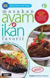 Masakan Ayam & Ikan Favorit: Bagian 1