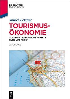 Tourismus  konomie PDF