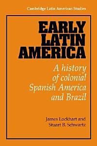 Early Latin America Book