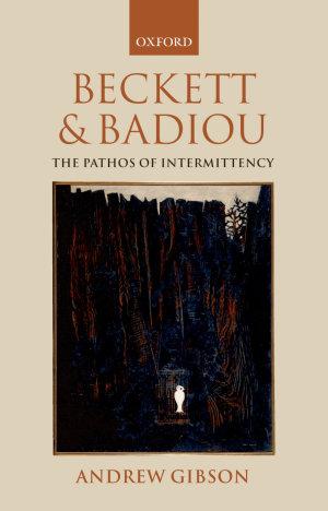 Beckett and Badiou
