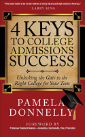 4 Keys to College Admissions Success PDF