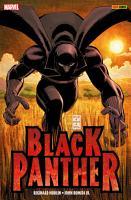 Black Panther   Wer ist Black Panther  PDF