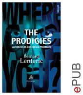The Prodigies, la noche de los niños prodigio: Un thriller en la Nueva York de los años 1970