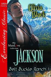Jackson [Belt Buckle Ranch 1]