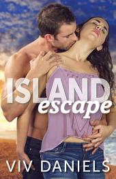 Island Escape: Island Series Prequel (#0.5)
