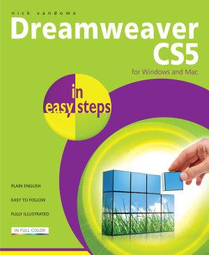 Dreamweaver CS6 in easy steps PDF