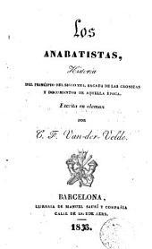 Los Anabatistas
