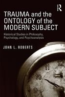Trauma and the Ontology of the Modern Subject PDF