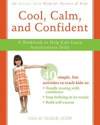 Cool Calm And Confident Book PDF
