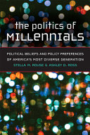 Download The Politics of Millennials Book