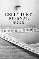 Belly Diet Journal Book Book PDF