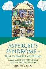 Asperger's Syndrome--that Explains Everything