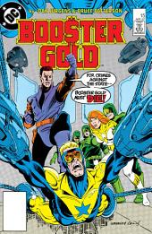 Booster Gold (1985-) #15