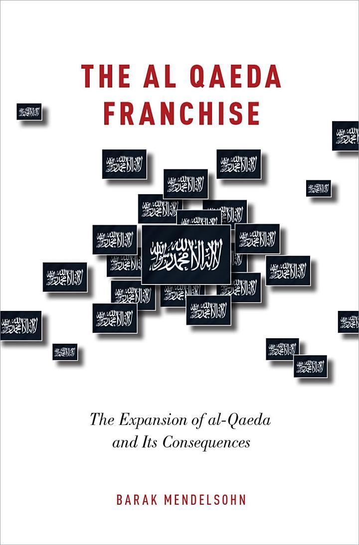 The Al Qaeda Franchise