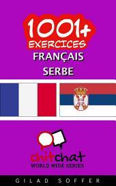 1001+ Exercices Français - Serbe