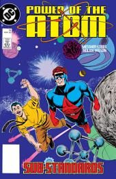 Power of the Atom (1988-) #12