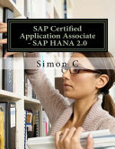 SAP Certified Application Associate   SAP Hana 2 0 PDF