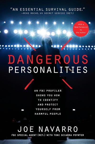 Download Dangerous Personalities Book