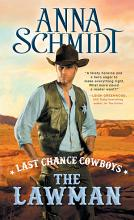 Last Chance Cowboys  The Lawman PDF