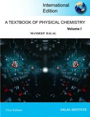 A Textbook of Physical Chemistry – Volume 1
