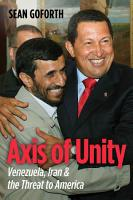 Axis of Unity PDF