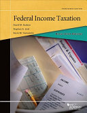 Black Letter Outline on Federal Income Taxation PDF