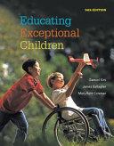 Educating Exceptional Children