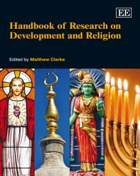 Handbook of Research on Development and Religion PDF
