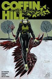 Coffin Hill (2013-) #20