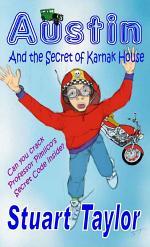 Austin and the Secret of Karnak House