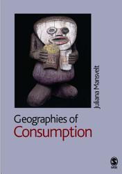 Geographies Of Consumption Book PDF