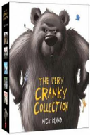 The Very Cranky Collection PDF