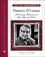 Critical Companion to Flannery O Connor PDF