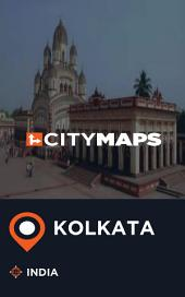 City Maps Kolkata India