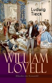 William Lovell (Klassiker der Romantik)