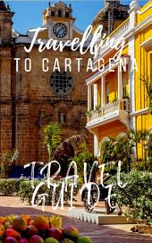 Cartagena 2016: Have an Adventure!