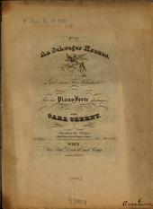 Lieder von Franz Schubert: Volume 13