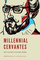 Millennial Cervantes PDF