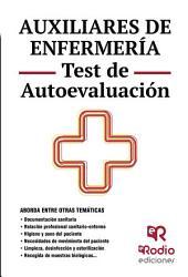Auxiliares de Enfermería. Test de Autoevaluación