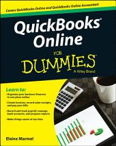 QuickBooks Online For Dummies