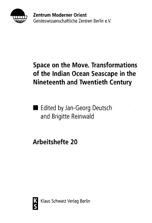 Space on the Move PDF