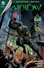 Arrow (2012-) #7