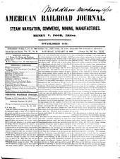 Railway Locomotives and Cars: Volume 23