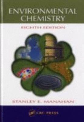 Environmental Chemistry  Eighth Edition PDF