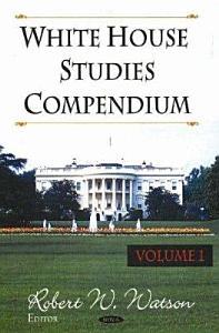 White House Studies Compendium PDF