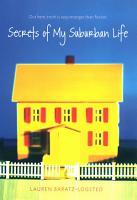 Secrets of My Suburban Life PDF